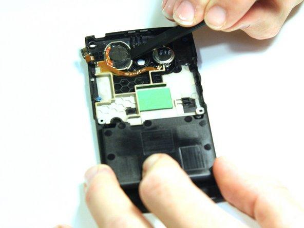 Samsung Blackjack Antenna Replacement
