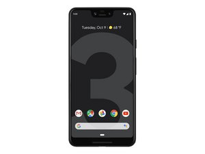 Google Pixel 3 XL (G013C)