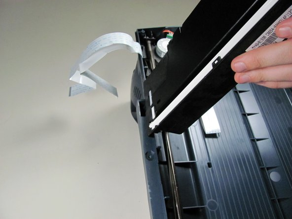 HP PSC 2410 Photosmart All In One Printer Scanner Lamp Replacement