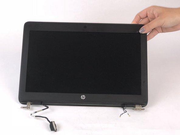 HP Elitebook 820 G1 Monitor Display Replacement