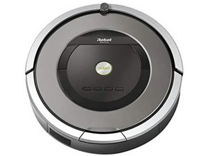 iRobot Roomba 850 Repair