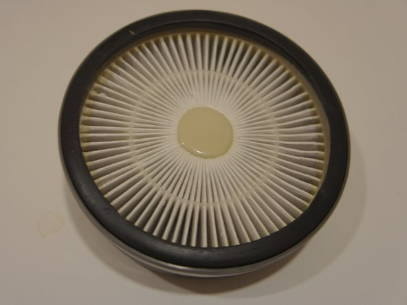 Eureka AirSpeed Bagless Zuum Vacuum HEPA Filter HF16 Replacement