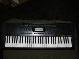 Casio CTK-3000 Keyboard Repair