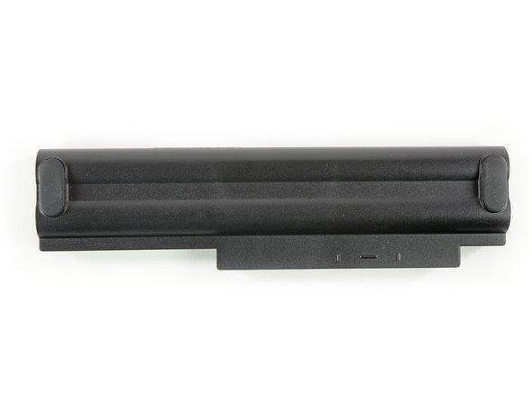 联想 ThinkPad X220 更换电池