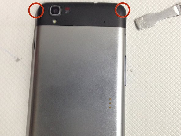 ZTE Boost MAX N9520 Battery Replacement