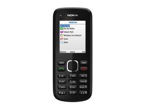 Nokia C1-02 Repair