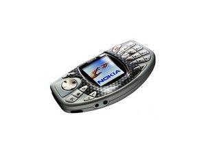 Nokia N-Gage Repair