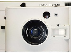 Lomo Instant Repair