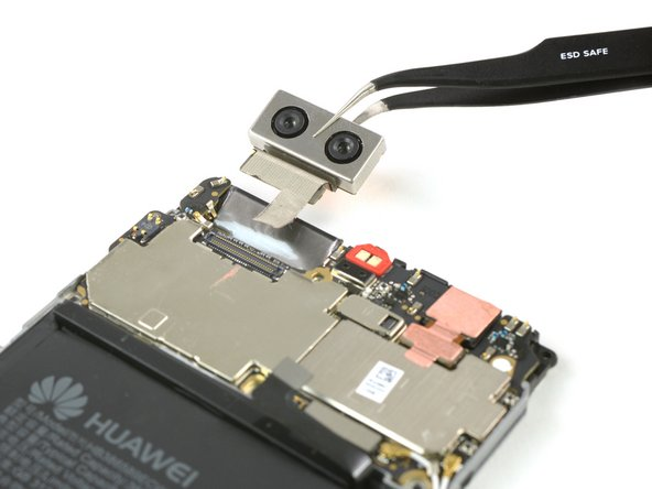 Huawei P10 Plus Rear Camera Replacement