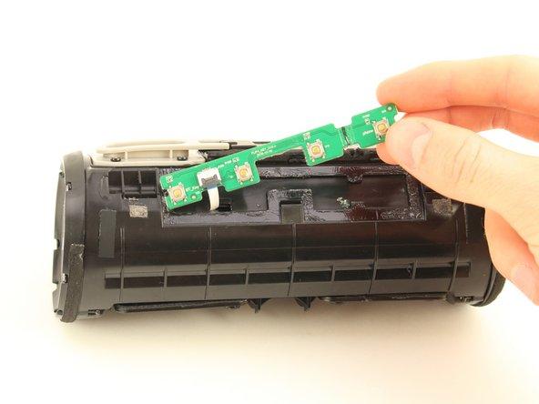 JBL Flip 4 Controls Board Replacement