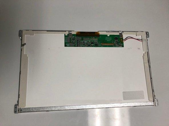 Zenithink ZTPAD ZT280 C91 Screen Replacement