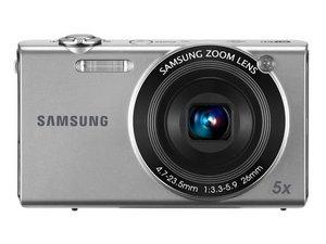Samsung SH100 Repair