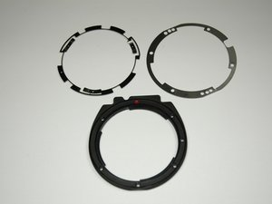 Lens Connector