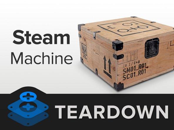 Con solo 300 Steam Boxes para todos, ¿cómo puedes obtener uno? Sigue nuestra guía detallada