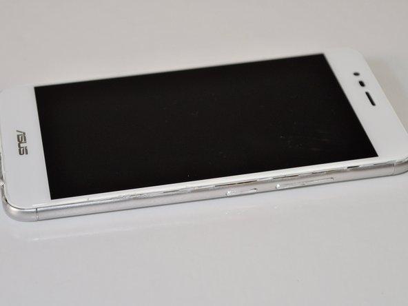 Asus Zenfone 3 Max Battery Replacement