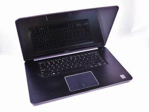 Dell Inspiron 15-7547