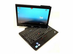 Lenovo ThinkPad X220i Tablet