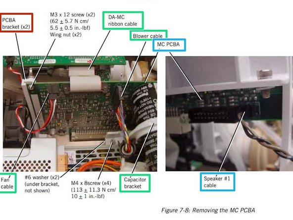 Philips Respironics V60 Alarm Speaker Replacement