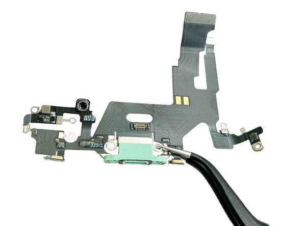 iPhone 11 Lightning Connector Assembly Replacement
