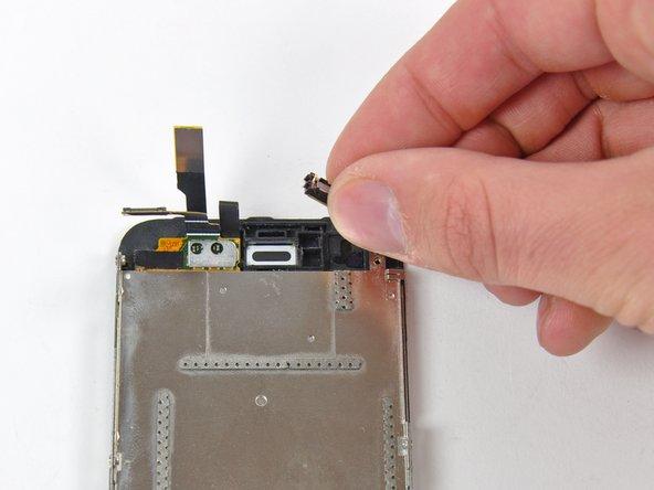 iPhone 3G Earpiece Speaker Replacement