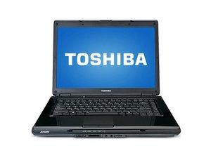Toshiba Satellite Repair