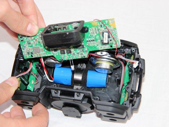 Braven BRV-1M Battery Replacement