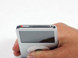iPod Classicのバッテリー交換