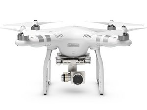 Réparation DJI Phantom 3 Advanced