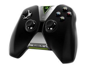 Nvidia Shield Controller Repair