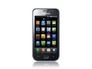 Samsung Galaxy SL Repair