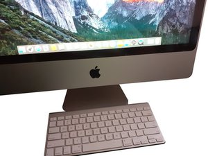 How to Apple Wireless Keyboard Reset