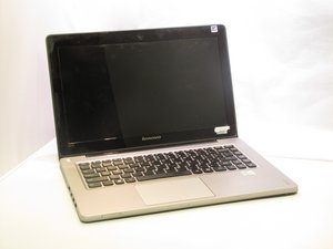 Lenovo IdeaPad U310 Repair