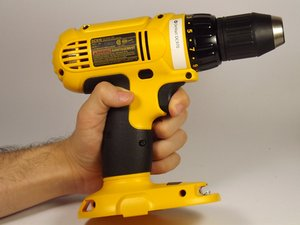 Drill Assembly