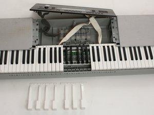 White Keys