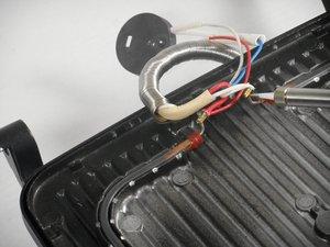 Top Heating Element Solders