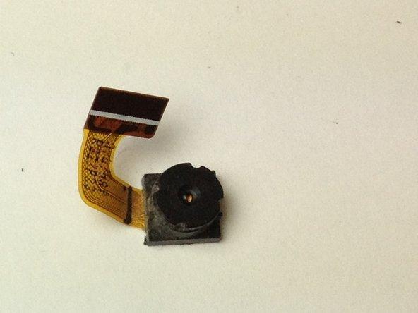 Samsung SGH A707 Camera Replacement