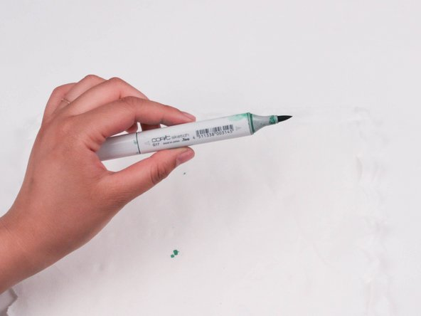Copic Marker Nib Replacement