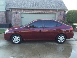 2006-2010 Hyundai Elantra Repair