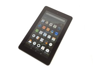 Amazon Fire 5th Generation Troubleshooting