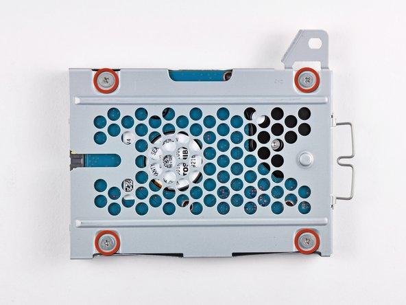 îndepărtați grăsimea hard drive ps3