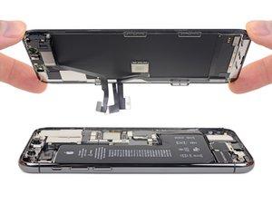 iPhone 11 Pro Display tauschen
