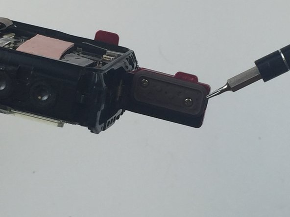 Olympus Digital Camera TG-3 HDMI Port Gasket  Replacement