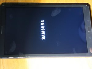 How to Factory Reset Samsung Galaxy Tab A 10.1