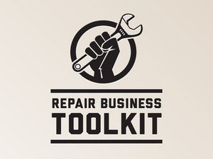 Repair Business Toolkit