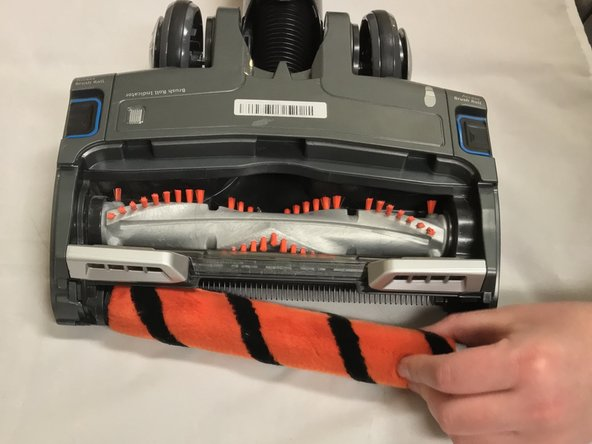 Shark IONFlex 2X Soft Brush Roll Replacement