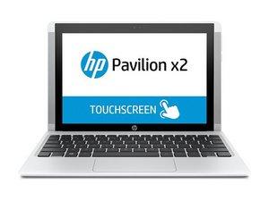 HP Pavilion x2 Repair