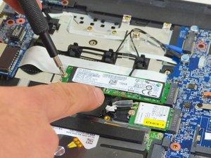 SSD M.2 disk