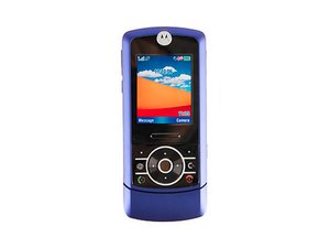 Motorola RIZR Z3 Repair