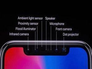 为什么iPhone X 的Face ID在维修后无法工作