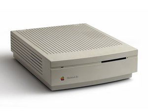 Classic Mac Repair
